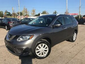 2014 Nissan Rogue S / AWD / 65KM / *NOT A RENTAL*