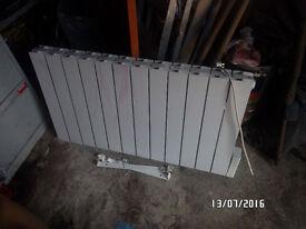 Eco Prime 1850W Electric Panel Radiator Economic For Spairs Or Repair