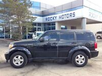 2008 Dodge Nitro $58.97 A WEEK + TAX OAC - BAD CREDIT APPROVALS