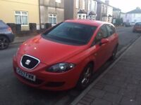 Used 1.9 Seat Leon for sale Good Condition