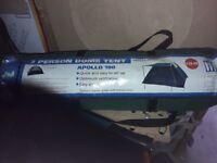 3 Person Dome Tent Appollo 180