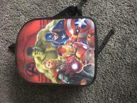 Marvel avengers rucksack
