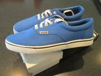 Mens size 9 Vision Street Wear Trainers , never been worn and still in box