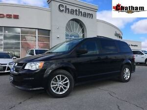 2016 Dodge Grand Caravan SXT PLUS***SOLD***SOLD***SOLD