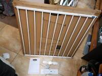 Child Safety gate new with box