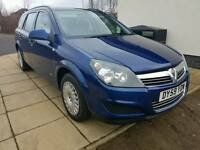 Vauxhall astra automatic estate vgc 12 mot 59 reg