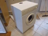 TUMBLE DRYER & CHIMNEY CANOPY EXTRACTOR