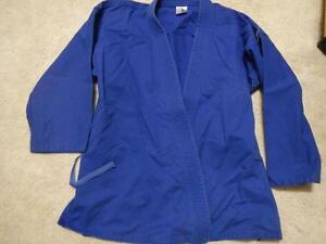 Karate Gi - Size 2 and Size 4 Peterborough Peterborough Area image 1