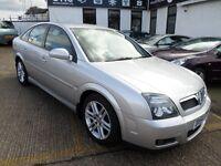 Vauxhall Vectra 1.9 CDTi SRi SAT Nav Silver Mileage 109883 Warranty
