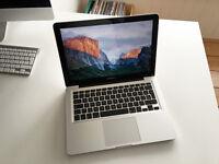 """Apple MacBook Pro 13.3"""" (Pristine Condition)"""