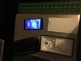 iPhone 7, 128GB, Black, O2