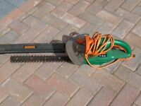 Challenge Electric Hedge Cutter