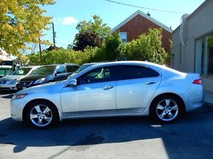 2012 Acura TSX P.SUNROOF | AUTO | ONE OWNER | LEASE RETURN Kitchener / Waterloo Kitchener Area image 4