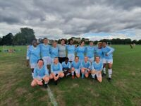 NEW PLAYERS WANTED - SOUTH WEST LONDON WOMENS FOOTBALL CLUB ladies international female soccer team