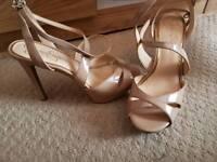 Jessica simpson heels size 5
