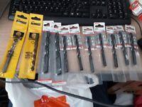 14 drills job lot