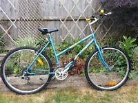 Ladies Mira V pro Mountain Bike