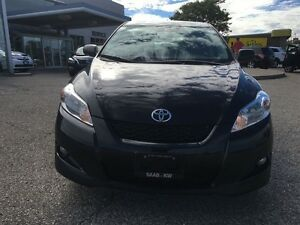 2013 Toyota Matrix ACCIDENT FREE ONE OWNER TOURING ALLOYS FOG LI Kitchener / Waterloo Kitchener Area image 6