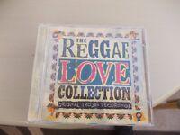 reggae cds