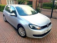 (2011) VOLKSWAGEN GOLF 1.4 ***LOW MILAGE***