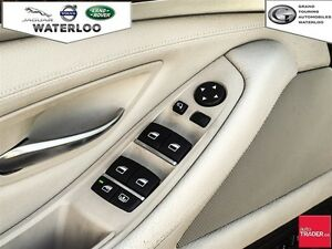 2011 BMW 550I Xdrive Kitchener / Waterloo Kitchener Area image 9
