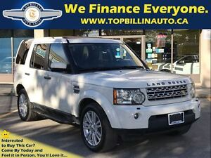 2010 Land Rover LR4 Navigation, Dual Sunroof, 2 YEARS WARRANTY