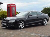 2010 Audi A5 2.0TDI S Line
