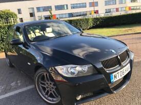 BMW 3 Series M-SPORT AUTO 1-YEAR MOT!