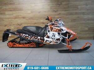 2015 Arctic Cat XF 8000 LIMITED KIT GRAPHIQUE !!!  29$/SEMAINE