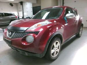 2013 Nissan Juke SV FWD 1 PROPRIO AUCUN ACCIDENT $172.00* MOIS +