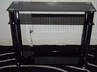 tv/dvd/sky box/console stand