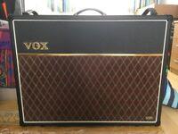 Vox AC30VR Guitar amp