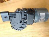 Wiper motor for VW Golf MK4, Bora