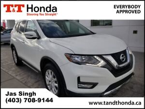 2017 Nissan Rogue SV* Rear Camera, Heated Seats, Bluetooth*