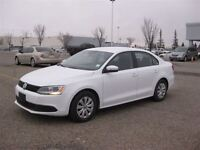 2014 Volkswagen Jetta AUTO-AIR-HEATED SEATS