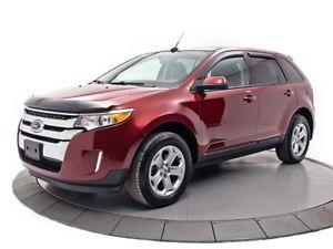 2014 Ford Edge SEL, AWD, CUIR, TOIT, NAV