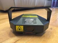 SoundLab LaserCrab