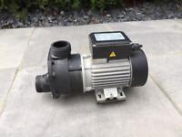 Bath pump - Rocoi LDPB-140b