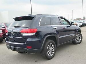 2015 Jeep Grand Cherokee Limited! 4x4! Touch Screen! London Ontario image 5