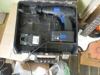 24v cordless drill in very good condition