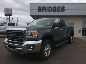 2015 GMC Sierra 3500 SLT**PST PAID/ONE OWNER/LOADED**