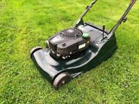 Hayter 56 Self propelled lawn mowet