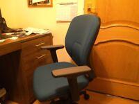 Orangebox Joy office chair