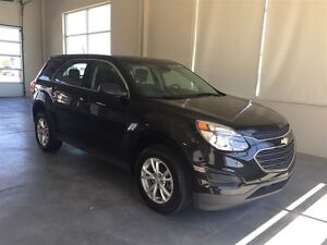 2017 Chevrolet Equinox LS AWD with Back-up Camera