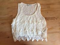 Forever 21 top - brand new - never been used