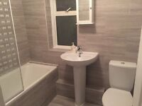 NEWLY REFURBISHED 2 BED ROOM FLAT AT RAMSAY RD LONDON E7 9ER AREA