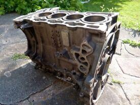 Mini Cooper S 2009 Engine Block/Casing (needs Sleeves and Skim)
