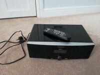 Roberts Sound 53 CD/DAB/FM Sound System With Dock For Ipod