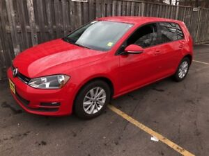 2015 Volkswagen Golf Highline, Automatic, Bluetooth, Diesel