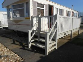 Southview skegness caravan for rent